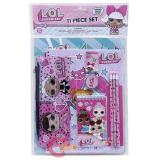 LOL  School Stationary Set 11pc Value Pack