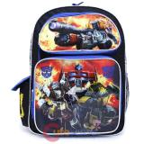 "Transformers 16""  Large School Backpack"