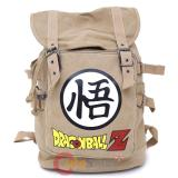 Draonball Z Backpack Military Sack