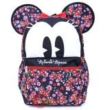 Minnie Mouse Large Backpack with Ear