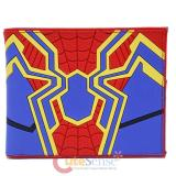 Marvel Spiderman Wallet PVC