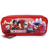Incredibles 2 Pencil Case Zippered Bag