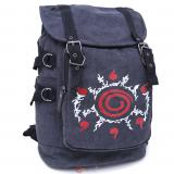 Naruto Backpack 9 Tails
