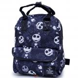 Nightmare Before Christmas Jack BP Tote
