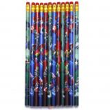 Super Mario Kart Pencil Set 12pc