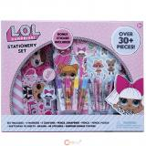 LOL Surprise Stationary Gift Set 30pc