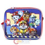Paw Patrol School Lunch Bag Insulated  Snack Bag - Teamwork