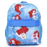 Disney Princess Little Mermaid Ariel AOP 12in School Backpack