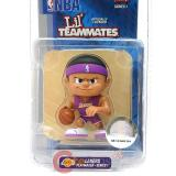 Lil Teammates  Los Angeles Lakers Figure