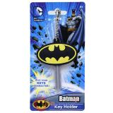 DC Comic Batman Logo Key Cap Key Holder