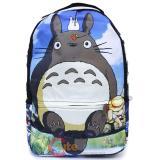 My Neighbor Totoro Full Graphic  Backpack