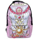 CardCaptor Sakura Backpack - Full Graphic