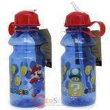 Super Mario Brothers 14 Oz Tritan Water Bottle