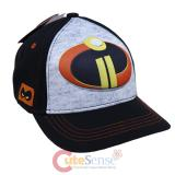 Disney Incredibles Logo Hat