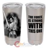 Star Wars Rey Stainless Steel Vacuum Tumbler