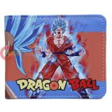 Dragonball Z Super Saiyan Blue