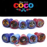 Movie COCO Self Ink Stamps Set for 10