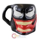 Marvel Venom 20 oz. Sculpted Ceramic Mug