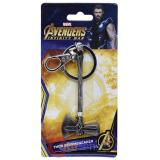 Marvel Thor Stormbreaker  Metal Key Chain