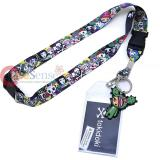 Tokidoki Lanyard with Sandy