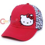 Hello Kitty Womens Baseball Hat -Party Kitty