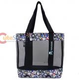Tokidoki Mesh Beach Tote Bag - All Stars