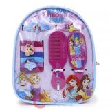 Disney Princess  Hair Accessory Set in Backpack