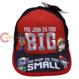 Paw Patrol Kids Hat Adjustable Baseball Cap