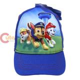 Paw Patrol Kids Hat 3D Pop Caps