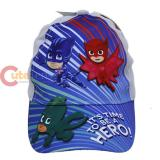 PJ Masks Kids Baseball Hat - Hero