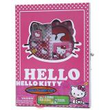 Hello Kitty Secrets Diary Note Set with Lock
