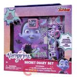 Disney Vampirina Secret Diary Set