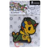 Tokidoki Car Auto Air Freshener Tropicana