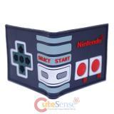 Nintendo Game Controller Wallet
