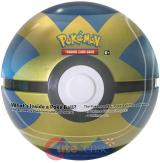 Pokemon TCG Ball Blue