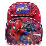 "Marvel Spiderman School Backpack 12"" Small Bag"