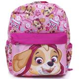"Paw Patrol AOP School Backpack 12"" Girls Bag with Skye Everest"