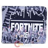 Fornite Bi-Fold Wallet