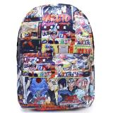Naruto Shippuden Backpack Anime Prints