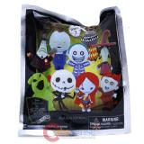 Nightmare Before Christmas 3D Foam Figural Key Ring
