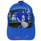 Sonic The Hedgehog Sonic Youth Baseball Hat