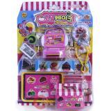 Cake Shop Toy Set