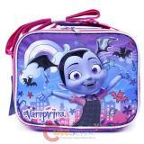Vampirina School Lunch Bag Insulated Snack Box
