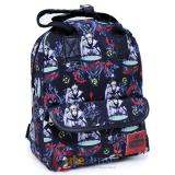 Disney Villains Backpack Tote Bag