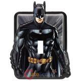 DC Comics Batman Switch Plate