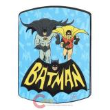 DC Comics Batman Embossed Tin Magnet