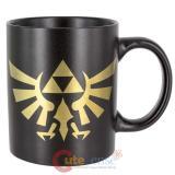 The Legend of Zelda Hyrule Ceramic Coffee Mug