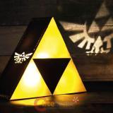 The Legend of Zelda Tri Force Light