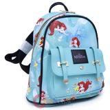 Disney Princess Ariel Mermaid Mini Backpack