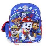 """Nickelodeon Paw Patrol 10"""" School Backpack Toddler Bag Team Pups"""